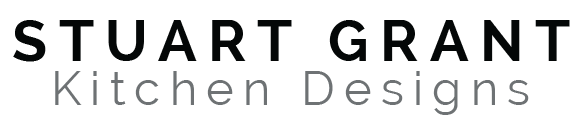 Stuart Grant Kitchens Logo